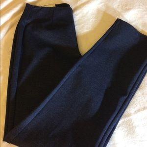 💕🆕Dana Buchman Ponte Pants Size S